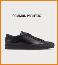 Common Projects (コモンプロジェクト) スニーカー 【国内発送】COMMON PROJECTS ORIGINAL ACHILLES スニーカー