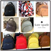 kate spade☆JACKSON MEDIUM BACKPACK ミディアム/送料込み