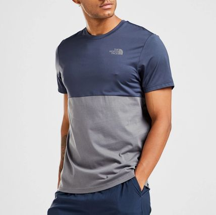 THE NORTH FACE セットアップ THE NORTH FACE*ロゴTシャツ&短パン 上下セット/関税送料込(3)