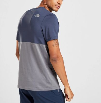THE NORTH FACE セットアップ THE NORTH FACE*ロゴTシャツ&短パン 上下セット/関税送料込(4)