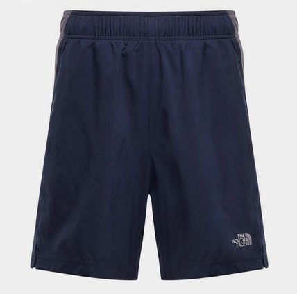THE NORTH FACE セットアップ THE NORTH FACE*ロゴTシャツ&短パン 上下セット/関税送料込(6)