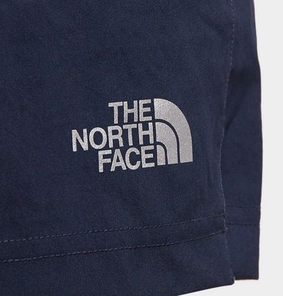THE NORTH FACE セットアップ THE NORTH FACE*ロゴTシャツ&短パン 上下セット/関税送料込(8)