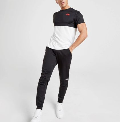 THE NORTH FACE セットアップ THE NORTH FACE*ロゴTシャツ&短パン 上下セット/関税送料込(11)