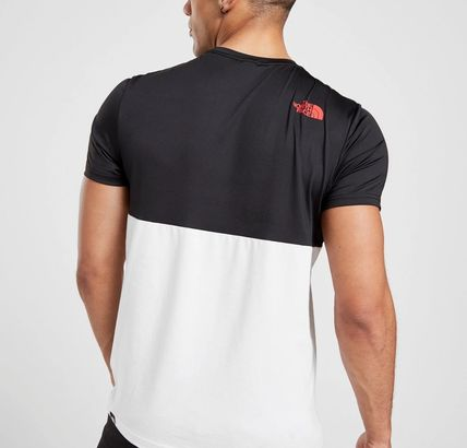 THE NORTH FACE セットアップ THE NORTH FACE*ロゴTシャツ&短パン 上下セット/関税送料込(12)