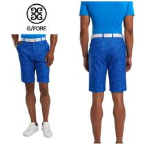 【G/FORE】☆ゴルフショートパンツ☆PRINTED FLORAL SHORT