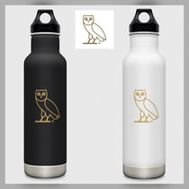 OCTOBERS VERY OWN(オクトーバーズ ベリー オウン) タンブラー 【OCTOBERS VERY OWN】OVO X KLEAN KANTEEN OWL WATER BOTTLE