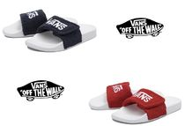 ☆VANS☆キッズ OVERS (16-23) サンダル 2color 国内発送 正規品