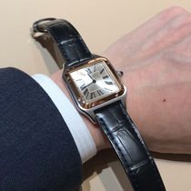 破格値 Cartier(カルティエ) Santos Dumont Mens Watch