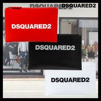 SS20◆新作◆DSQUARED2◆Pouch