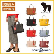 【Tory Burch】PERRYSMALL TRIPLE-COMPARTMENT 2way◆国内発送◆