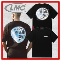 ☆韓国の人気☆【LMC】☆5th ANNIV RETRO MOON TEE☆