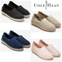 COLE HAAN Cloudfeel Espadrille with Stitchlite