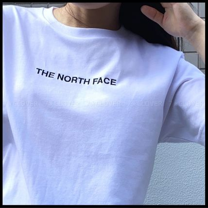 THE NORTH FACE Tシャツ・カットソー 国内発送・正規品★THE NORTH FACE★MEN'S LOGO EMBROIDERED TEE(10)
