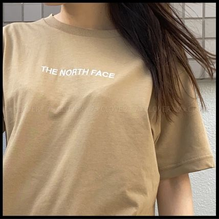 THE NORTH FACE Tシャツ・カットソー 国内発送・正規品★THE NORTH FACE★MEN'S LOGO EMBROIDERED TEE(14)