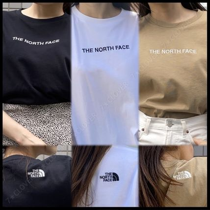 THE NORTH FACE Tシャツ・カットソー 国内発送・正規品★THE NORTH FACE★MEN'S LOGO EMBROIDERED TEE(2)