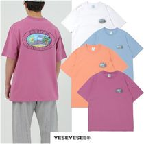 【YESEYESEE】20ss Y.E.S Summer T-シャツ 3色