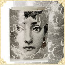 FORNASETTI(フォルナセッティ) 帽子・その他 関税込み 送料無料セール中Nuvola Mistero scented candle,