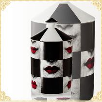 FORNASETTI(フォルナセッティ) 帽子・その他 関税込み 送料無料セール中Labbra scented candle, 300g