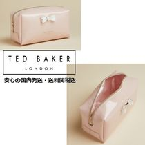 Ted Baker Eulali リボンディテール 化粧ポーチ♪