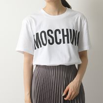MOSCHINO COUTURE! カットソー 0705 2040 半袖Tシャツ ロゴT