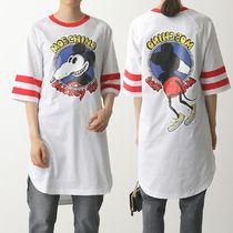 MOSCHINO COUTURE! カットソー 0478 1040 半袖 Tシャツ