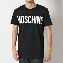 Moschino(モスキーノ) Tシャツ・カットソー MOSCHINO COUTURE! カットソー 0705 2040 半袖Tシャツ ロゴT