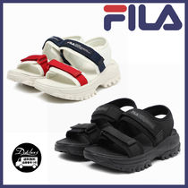 FILA RAY TRACER SANDALS JH240 追跡付