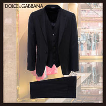 SS20◆DOLCE & GABBANA◆Suit with dress