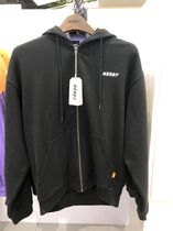 [NERDY]  NY Hooded Zip-up セット 3色