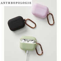 【Anthropologie】★新作★シリコンAirpodsProケース