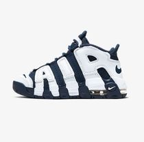 完売前に!!☆Nike☆AIR MORE UPTEMPO 16.5cm~22cm