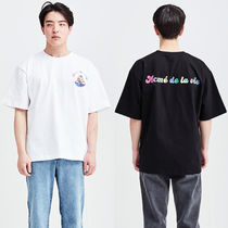 ★TWICE着用★ADLV BABY FACE SHORT SLEEVE T-SHIRT MINI DONUTS