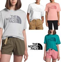 【THE NORTH FACE】WOMEN'S SHORT SLEEVE HALF DOME Tシャツ