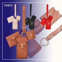 TOD's(トッズ)クール♪iPhone、AirPods、カード3-in-1ホルダー