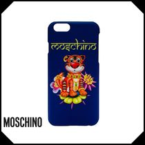 MOSCHINO IPHONE ケース