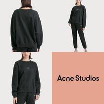 送料関税無料 [Acne Studios] FIERRE STAMP SWEATSHIRT