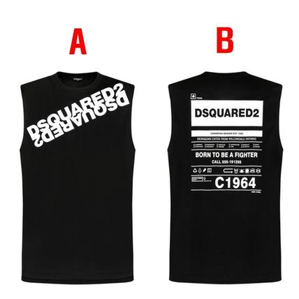 D SQUARED2 セットアップ ★D SQUARED2★ロゴプリントセットアップ上下☆正規品・大人気☆(2)