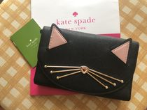 Kate Spade★Winni Jazz Things Up★可愛い猫のポシェット
