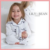 ☆送料関税込☆Lily&bean MINI LUNN STAR PYJAMA CHILDRENS