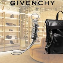 【SALE!】GIVENCHY★タッセル キーリング