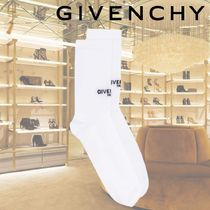 【SALE!】GIVENCHY★ロゴ 靴下