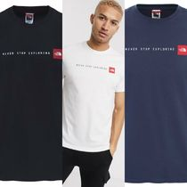 【The North Face】 S/S Nse 半袖Tシャツ