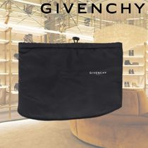 【SALE!】GIVENCHY★ロゴ スヌード