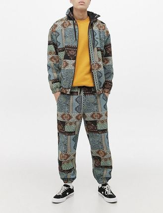 Urban Outfitters セットアップ Urban Outfitters iets frans…ペイズリー セットアップ 送関込(3)