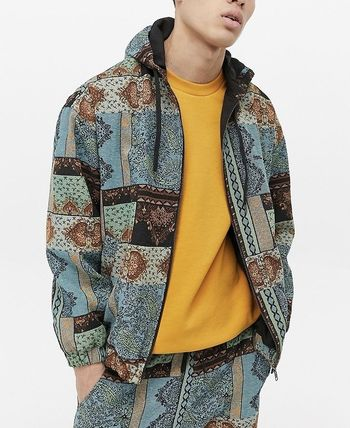 Urban Outfitters セットアップ Urban Outfitters iets frans…ペイズリー セットアップ 送関込(5)