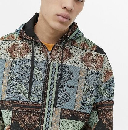 Urban Outfitters セットアップ Urban Outfitters iets frans…ペイズリー セットアップ 送関込(6)