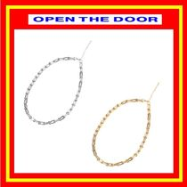 [OPEN THE DOOR] bold gloss necklace ◆男女兼用/追跡付