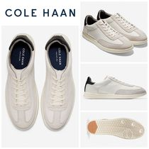 【Cole Haan】☆スニーカー☆Grand Crosscourt Turf Sneaker
