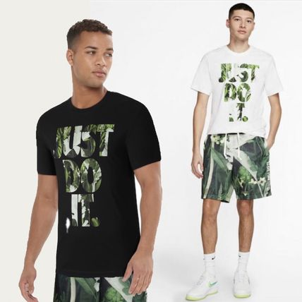 Nike セットアップ Nike JDI Floral T-shirt and Shorts
