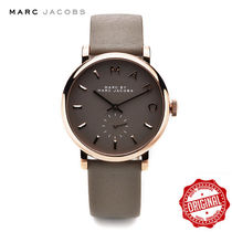 Marc by Marc Jacobs★ユニセックス腕時計Baker 36mm 、28mm